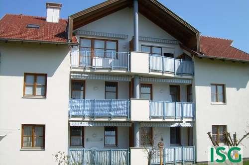 Objekt 546: 3-Zimmerwohnung in Taufkirchen an der Pram, Margret-Bilger-Straße 33, Top 5