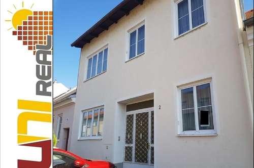- UNI-Real - Haus mit Potential