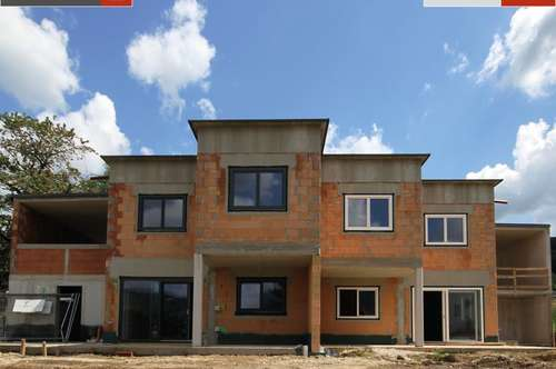 ***Doppelhaushälfte um € 398.810,- in Schlierbach - Hausmanning sucht Familie!***
