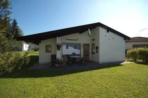 Modernes Wochenendhaus mit Terrasse und Garten als Freizeitwohnsitz/Zweitwohnsitz - Nähe Kirchdorf in Tirol/St.Johann in Tirol