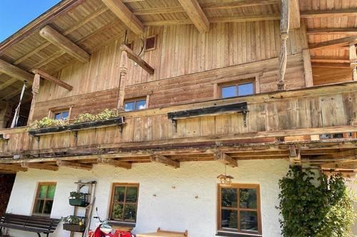 Moderne Erdgeschosswohnung mit Garten als Freizeitwohnsitz/Zweitwohnsitz - Nähe Skigebiet St. Johann in Tirol