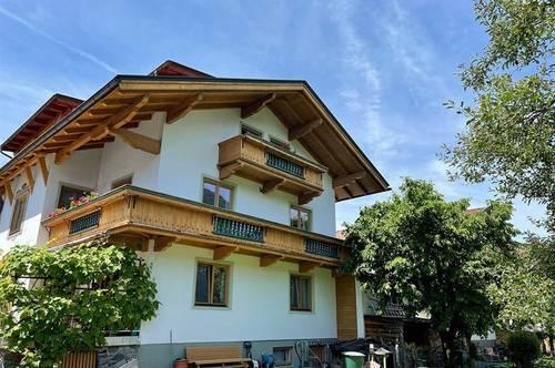 Wohnung in zentraler Lage als Freizeitwohnsitz/Zweitwohnsitz - Nähe Hippach
