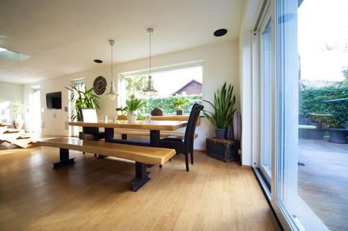 Designerhaus zu vermieten