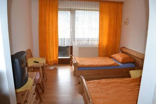1 Zimmer 30 m², Dachterasse Berg / Wald -blick