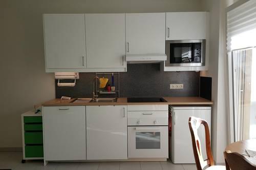 Wohnung, Barrierefrei, EG/Terrasse, Garage und Kellerabteil