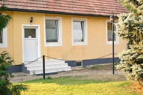 Arbeiterquartier nahe Wien