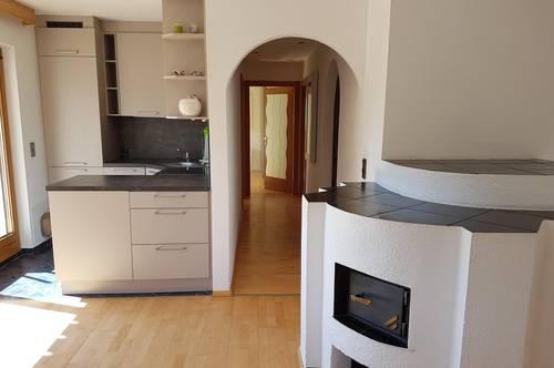 Helle, zentrumsnahe Wohnung mit Loggia in Absam
