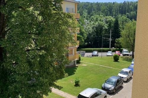 Schöne 2-Zimmer (62qm), sonniger BALKON, 8043 - Stenggstraße