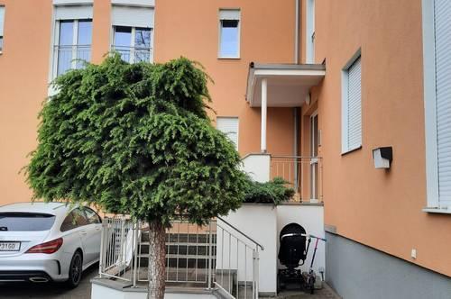 Moderne, gepflegte 2 Zimmerwohnung