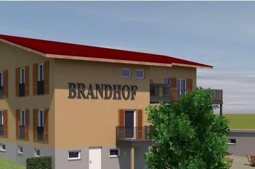 Brandhof / Hotelprojekt