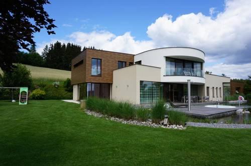 Moderne Villa in Traumlage im Mühlviertel/Oberösterreich