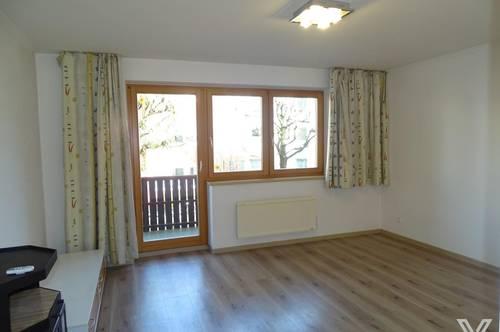3 Zimmerwohnung in Ortsrandlage Nahe dem Zeller See zu vermieten!