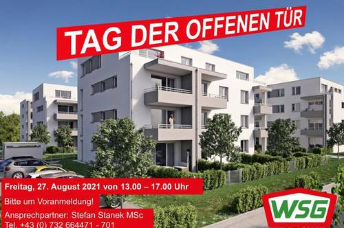 NEUBAUPROJEKT PERG, Petschlweg   Haus 1   Top 7   2.OG   Miet-/Mietkauf