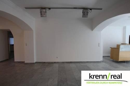 Geschäftsfläche als Wohnung nutzen!