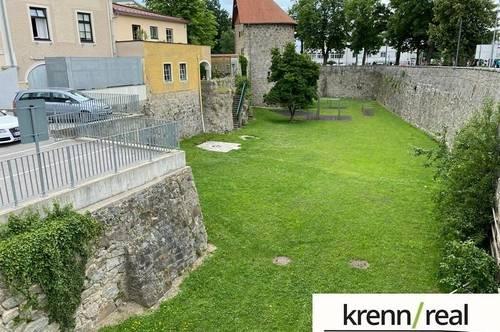 44 m² Altstadtwohnung in Freistadt