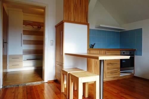 Möblierte 2-Zimmer-Mietwohnung