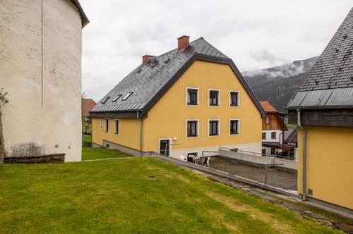 Schöne Mietwohnung in zentraler Dorflage!