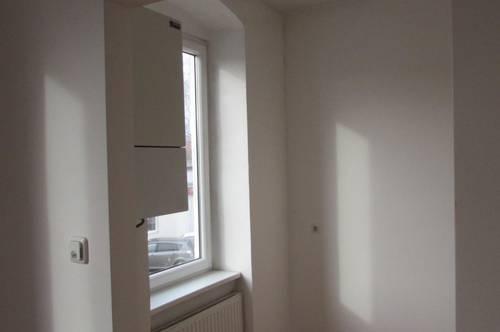 2 Zimmer Wohnung am Stadtrand - neu renoviert
