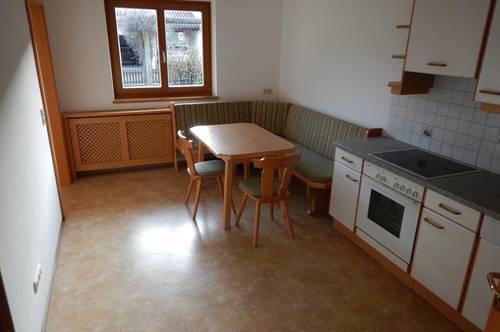 Wohnung, 50 m2, Erdgeschoss zu vermieten.