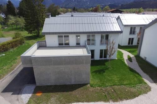 Grenznähe zu Füssen modernes Architektenhaus