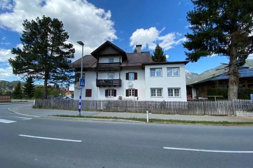 Mehrfamilienhaus in Zentrumsnähe