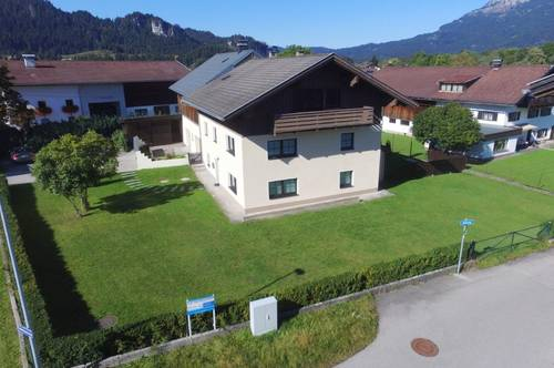 Großzügiges Anwesen in Lechaschau