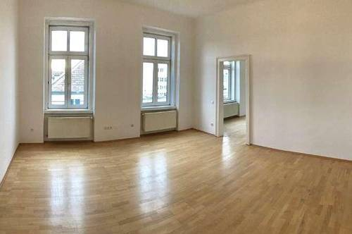 Topsanierte 3 Zimmerwohnung in Hauptplatznähe