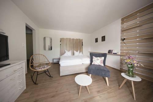 gemütliches renoviertes Apartment im Naturpark Tiroler Lech