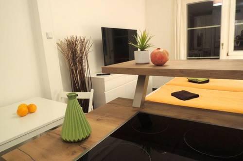 Schönes Appartement mit Terrasse