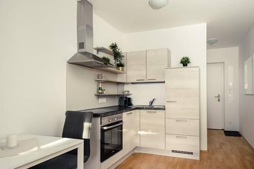 Wunderschöne Wohnung für Geschäftsreisende - VOLLMÖBLIERT | Wohnpark Graz Gösting Top P15a