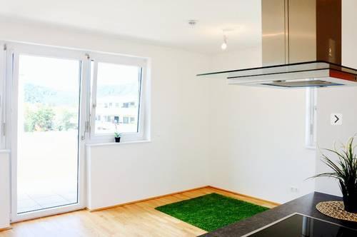 Wunderschöne Penthouse Wohnung - 3 Zimmer - PROVISIONSFREI | Wohnpark Graz Gösting Top R27b