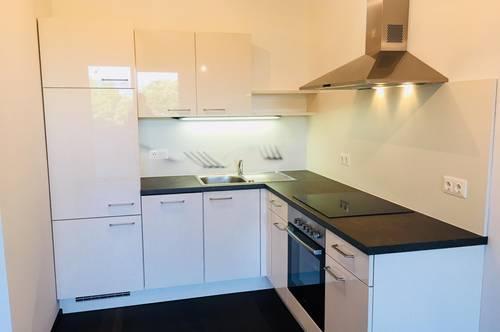 Wunderschöne Wohnung - 2 Zimmer - PROVISIONSFREI | Wohnpark Graz Gösting Top Z09