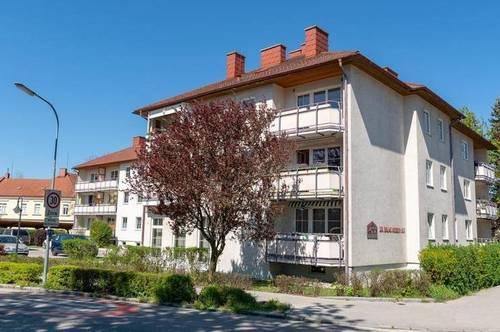 Genossenschaftswohnung in St. Pölten-Harland - **Wohnzuschuss möglich**