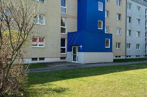 Freundliche Genossenschaftswohnung in St. Pölten (reserviert)