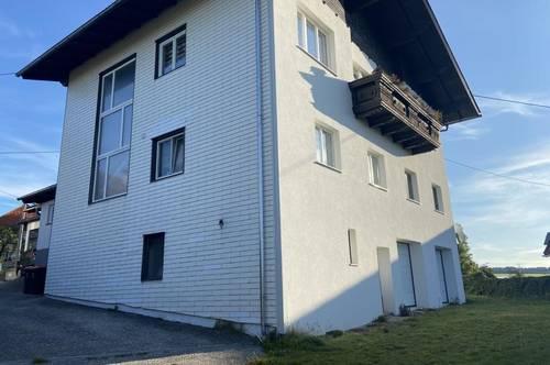 Mietwohnung in Pöndorf