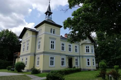 Repräsentative Wohnungen in Reichenau/Rax zu vermieten!