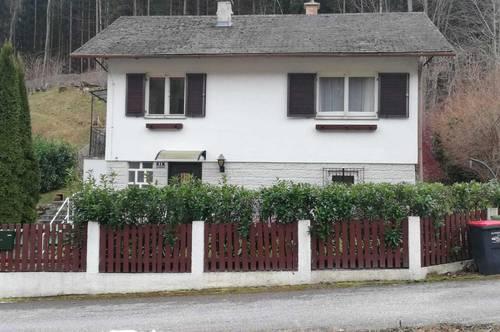 Tolles Ferien- und Wochenendhaus in Prein/Rax zu verkaufen!