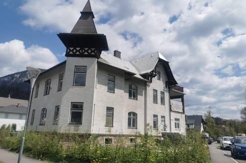 Reichenau/Rax: Erstbezug - Wohnungen nach Totalrenovierung zu vermieten!