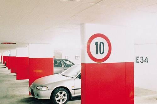 Garagenplätze in Telfs zu vermieten!