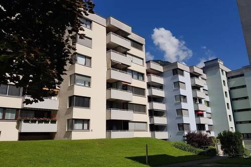 Zentral gelegene 2-Zimmerwohnung zu verkaufen