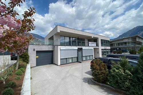 Top Büro- und Verkaufsfläche in Vomp