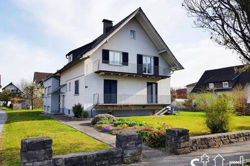 Großes Wohnhaus in sehr guter, zentraler Lage von Altach!