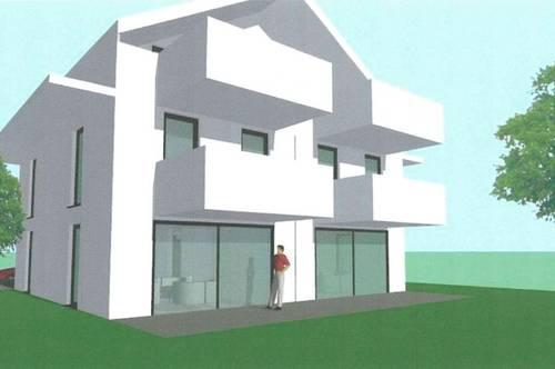 Projekt in Planung - Premiumlage - Maisonette-Wohnung in Adnet mit großzügigen Gartenanteil