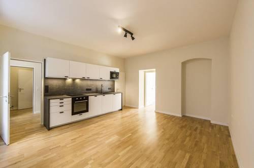 Stilvolle 3-Zimmer Wohnung mit 2 Bädern im 17. Bezirk zu vermieten