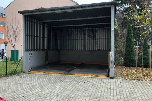 Stapelstellplätze in 1230 Wien - zu vermieten!