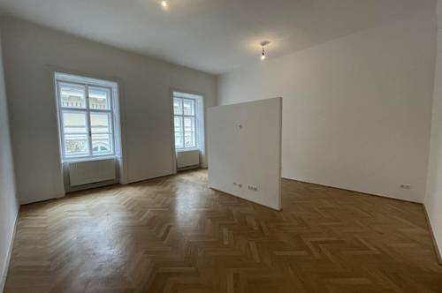 Smarte 1-Zimmer Wohnung direkt bei der Herrengasse in 1010 Wien!