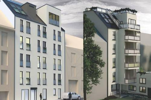 3 Zimmer Wohnung nähe Lorenz-Bayer-Park