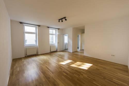Charmante 3-Zimmer Wohnung in ruhiger Innenhoflage im 17. Bezirk UNBEFRISTET zu vermieten