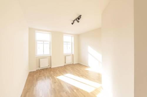 Attraktive 3-Zimmer Wohnung im 17. Bezirk unbefristet zu vermieten!