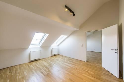 Sehr schöne 3- Zimmer Dachgeschosswohnung im 17. Bezirk UNBEFRISTET zu vermieten